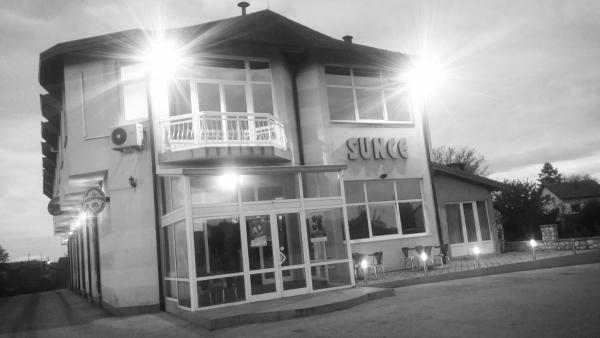 ホテル写真: Motel Sunce in Živinice, Živinice