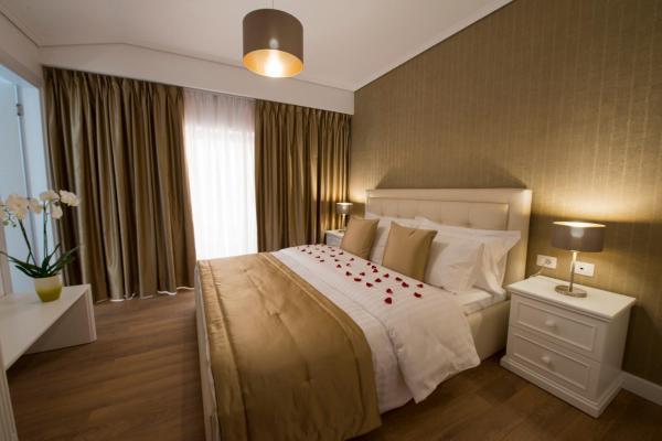 Hotellikuvia: Hotel de Charme, Tirana