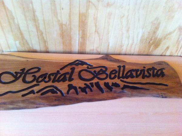 Hotel Pictures: Hostal Bellavista, Melipeuco