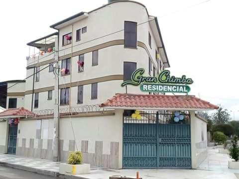Hotel Pictures: Gran Chimba Residencial, Cochabamba