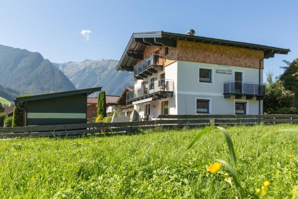 Hotel Pictures: Apartmenthaus Maximilian, Neukirchen am Großvenediger