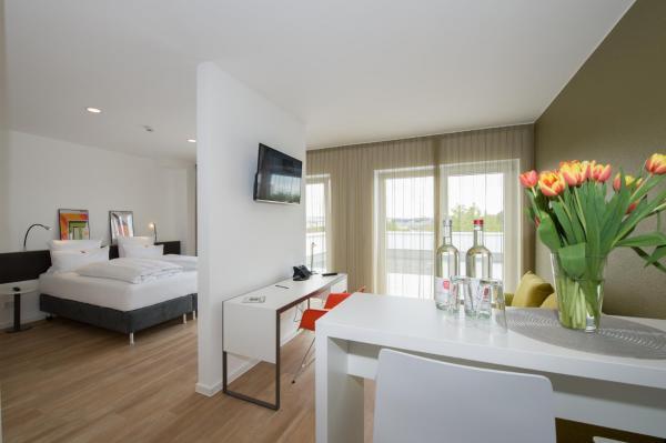 Hotel Pictures: K-Apart Hotel & Boardinghouse, Hürth