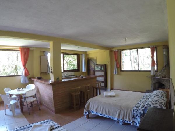 Hotel Pictures: Sitio Rosa de Minas, Gonçalves