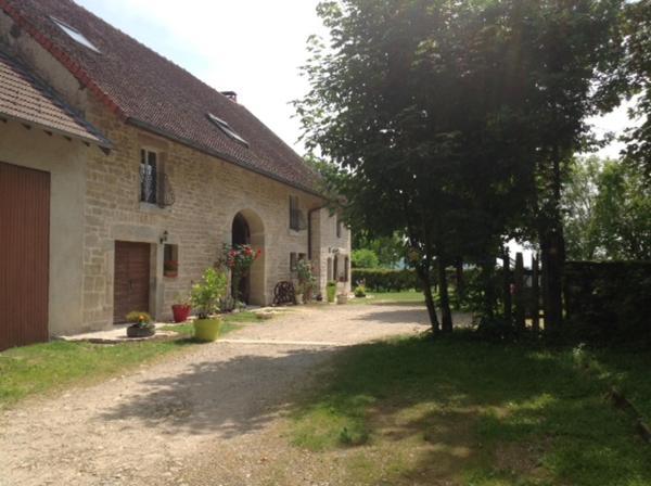Hotel Pictures: Chez Robert et Catherine, Dompierre-sur-Mont