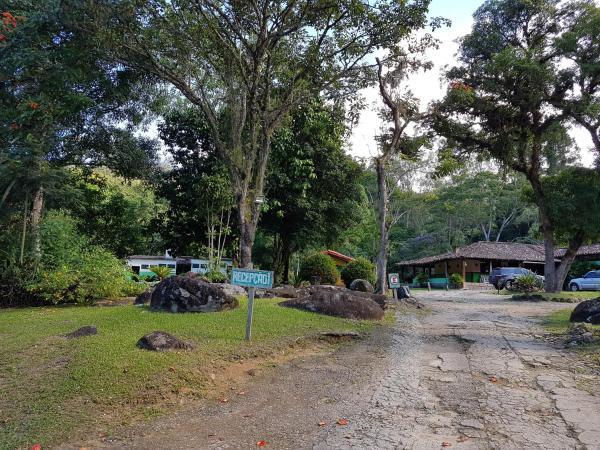 Hotel Pictures: Hotel Fazenda Pedras Negras, Rio Bonito