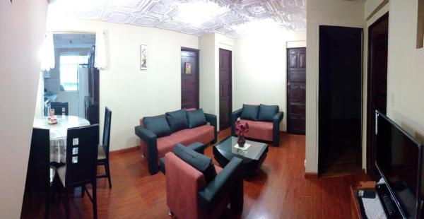 Hotel Pictures: Departamento Amoblado y Seguro, Cuenca