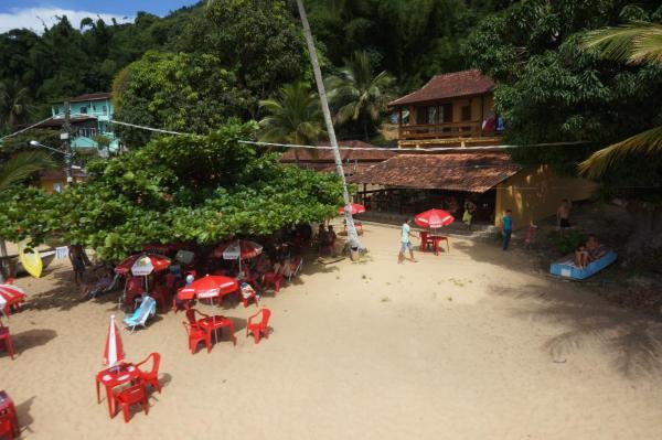Hotel Pictures: Pousada Tony Montana, Praia de Araçatiba