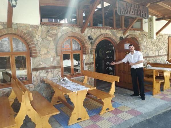 Hotellbilder: Lambrino Guest House, Primorsko