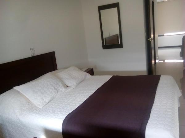Hotel Pictures: Hotel Hacaritama, Ocaña