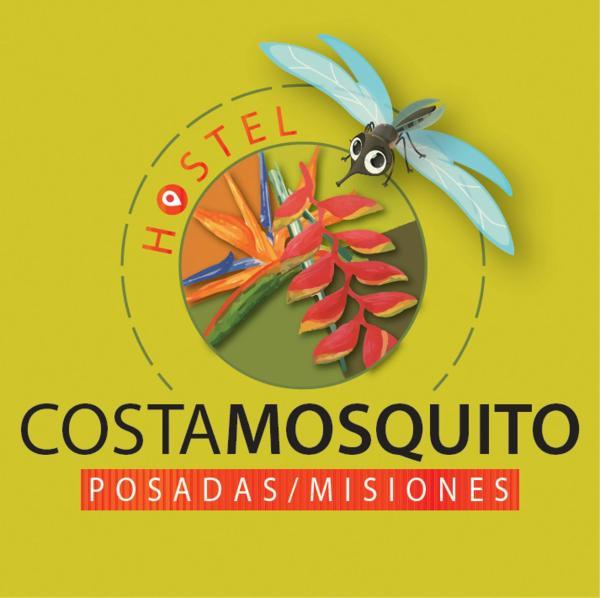 Фотографии отеля: Hostel Costa Mosquito, Посадас