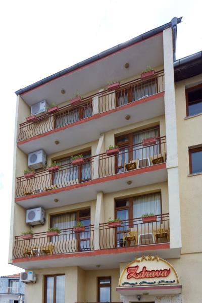 Фотографии отеля: Casa Zdrava, Несебр