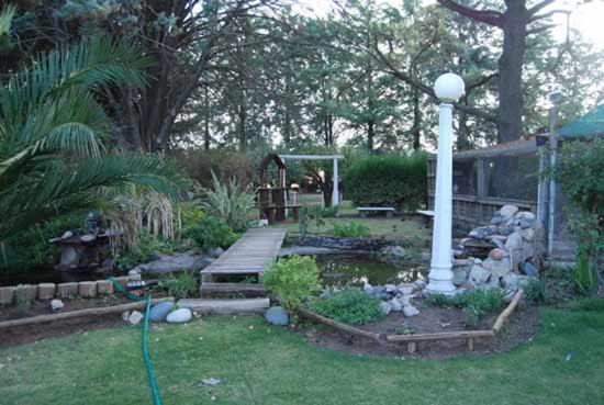 Hotellbilder: Cabanas del Ecoparque, Intendente Alvear