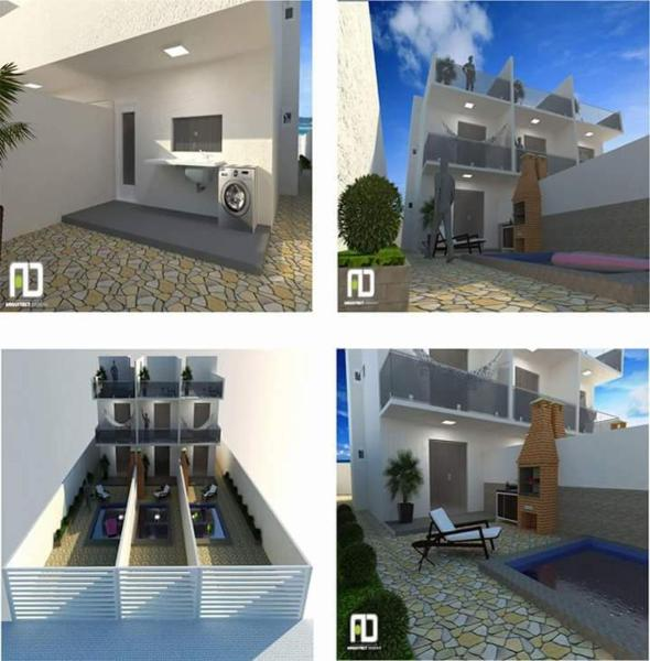 Hotel Pictures: Casa Tabatinga I, Conde
