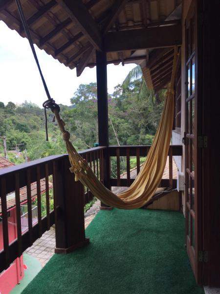 Hotel Pictures: Gato de Botas, Nova Friburgo