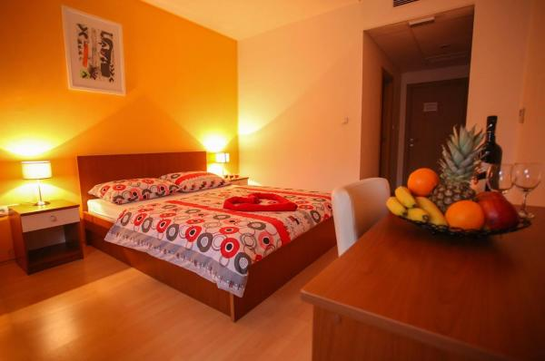 Hotellikuvia: Hotel Medium, Mostar