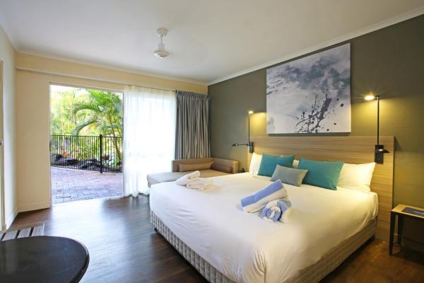 Photos de l'hôtel: Mantra Club Croc, Airlie Beach
