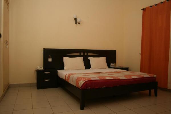 Photos de l'hôtel: Hotel Résidence Prestige, Ouagadougou
