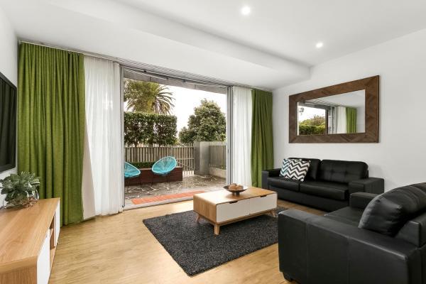 Hotel Pictures: Blessington, Melbourne