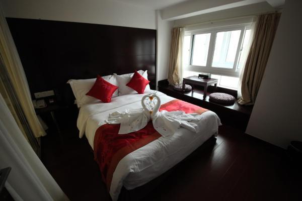 Hotel Pictures: Senlong Hotspring Holiday Hotel, Nanjing