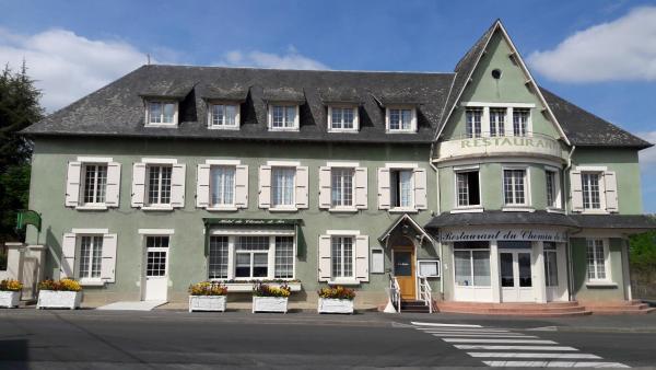 Hotel Pictures: Du Chemin De Fer, Vivoin
