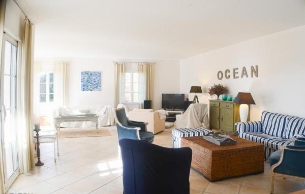 Hotel Pictures: Villa Talmont-Saint-Hilaire, Talmont