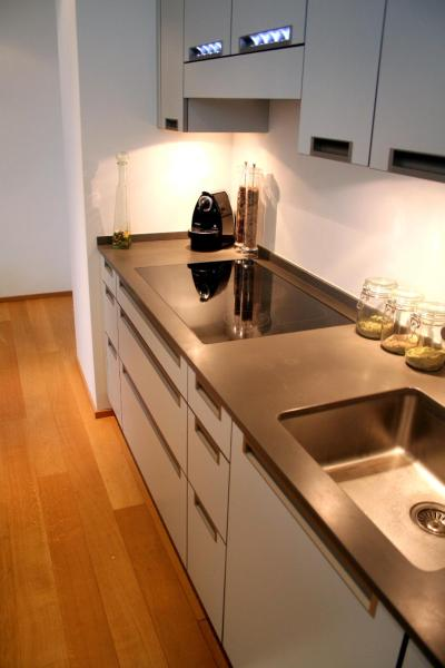 Hotel Pictures: Luxury Appartment @ the Zurich lake!, Horgen