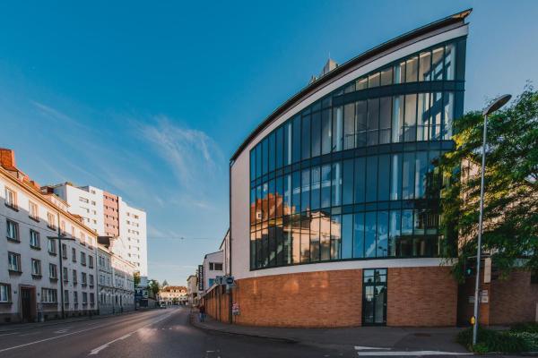 Hotellbilder: Bildungshaus St. Hippolyt, Sankt Pölten