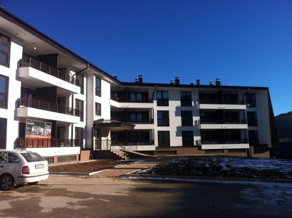 酒店图片: Apartman EB Bjelašnica, Bjelašnica