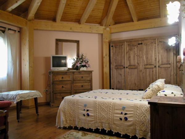 Hotel Pictures: La Casa de la Pradera, Carrizo de la Ribera