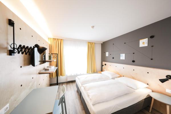 Fotos del hotel: Hotel Tullnerfeld, Tulln