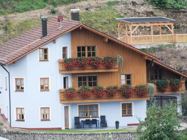 Hotel Pictures: Ferienwohnungen Plankl, Breitenbrunn