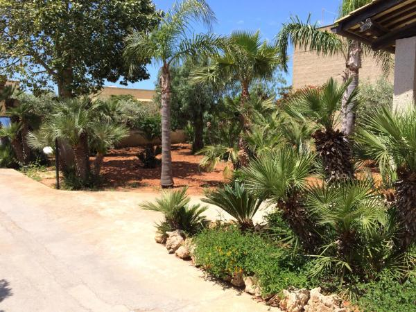 Fotos de l'hotel: Villa Giulia, Marsala