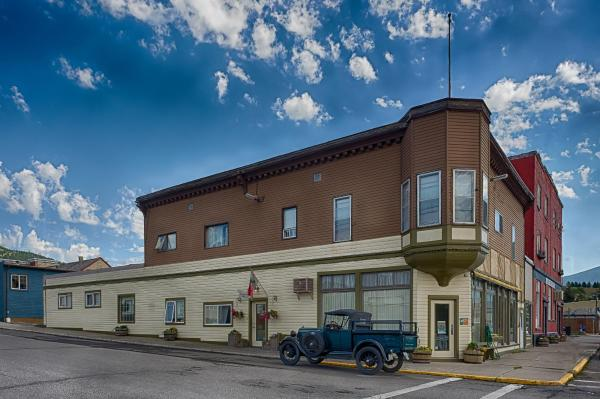 Hotel Pictures: Country Encounters Accommodations, Coleman