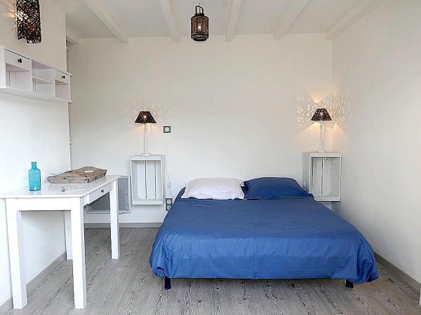 Hotel Pictures: Les chambres d'hôtes d'ici et de là, Saint-Georges-d'Oléron