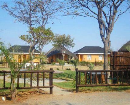 Hotel Pictures: Ebat Guest Lodge, Francistown