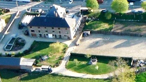 Fotos del hotel: B&B Ardennen-gevoel, Marche-en-Famenne