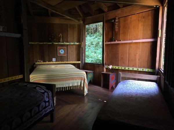 Hotellikuvia: Comuna Yerbas del Paraíso, El Soberbio