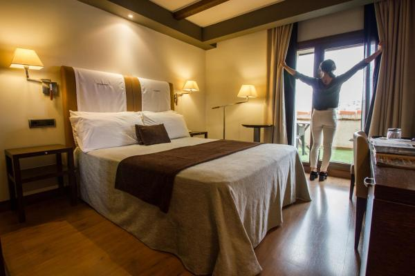 Hotel Pictures: Hotel Spa Balfagon, Cantavieja