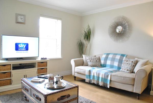Hotel Pictures: Camperdown House Apartment, Windsor