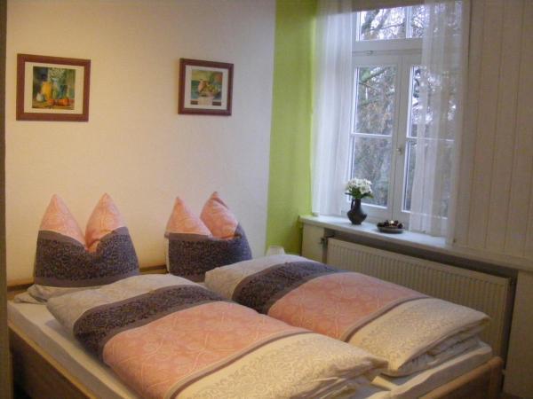 Hotelbilleder: Hotel-Restaurant Berggarten, Schieder-Schwalenberg