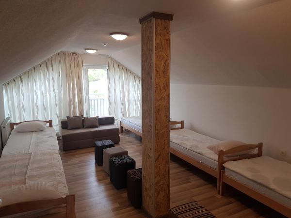 Hotelbilder: Rooms Pyramid of sun, Visoko