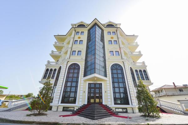 Hotellikuvia: Luani ARTE, Shkodër