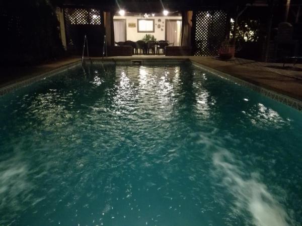 Фотографии отеля: Casona Azzarelli, Melipilla
