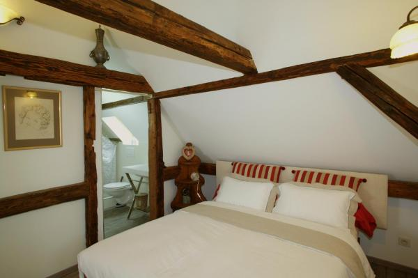 Hotel Pictures: Chambres d'Hôtes La Stoob Strasbourg Sud, Illkirch-Graffenstaden