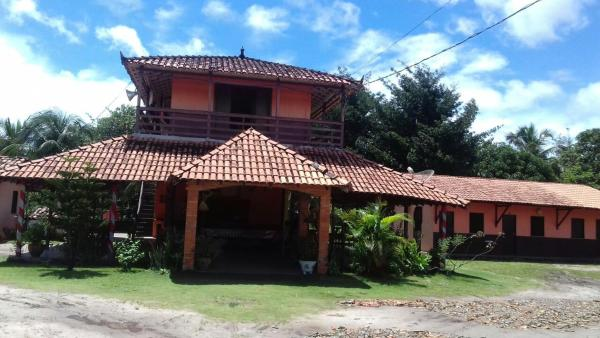 Hotel Pictures: Pousada Recanto do Sol, Salvaterra