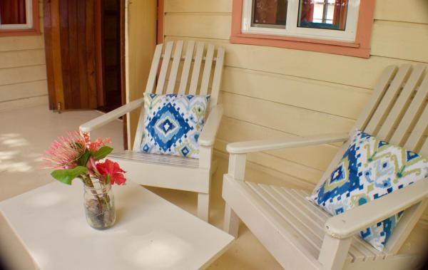 Hotel Pictures: One World Rentals, Placencia Village