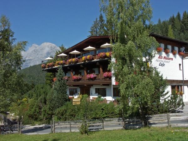 ホテル写真: Alt Mösern, ゼーフェルト・イン・チロル
