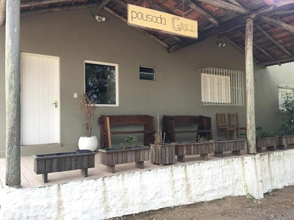 Hotel Pictures: Pousada Grill, Cristal