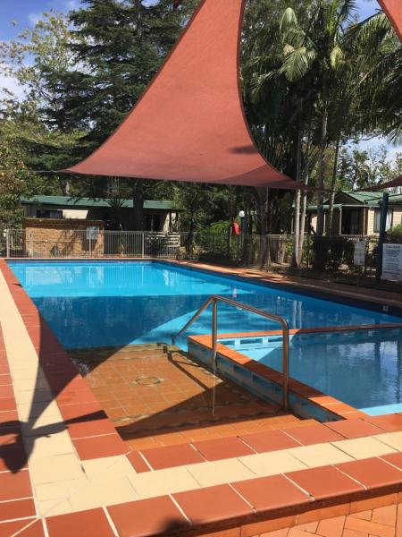 Hotel Pictures: Twin Dolphins Holiday Park, Tuncurry
