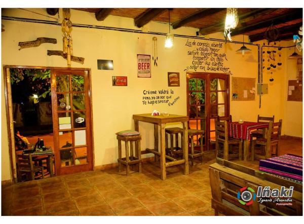 酒店图片: Eco Hostel Valle Fertil, 圣奥古斯丁德瓦莱